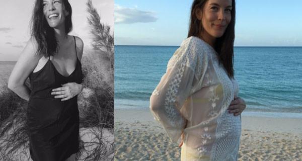Liv Tyler incinta del terzo figlio: meno di un anno fa è diventata mamma