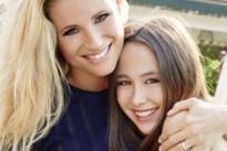 """Michelle Hunziker e Aurora Ramazzotti entrambe in dolce attesa? """"Sarebbe bellissimo"""""""