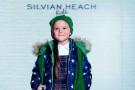 Pitti Bimbo 2016, le novità Silvian Heach Kids per l'abbigliamento delle bimbe