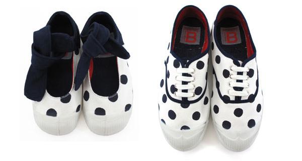 Tendenze scarpe per la primavera: colorate, comode e… uguali a quelle della mamma