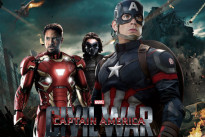 Captain America : Civil War, il trailer del nuovo film Marvel