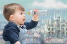 Milano con i bambini, i servizi offerti da Chicco per tutta la famiglia