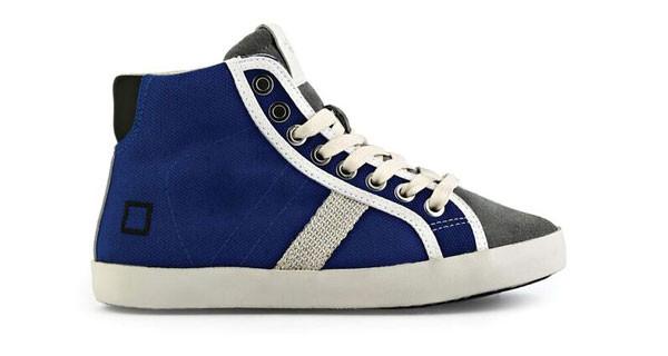 DATE KIDS presenta le nuove scarpe per bambini: i modelli per la prossima stagione