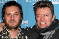 """Duncan Jones, figlio di David Bowie, diventa papà: """"Ti vogliamo bene, nonno"""""""
