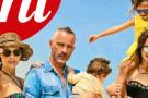 """Eros Ramazzotti ospite al Festival di Sanremo confessa: """"Prima di tutto viene la mia famiglia"""""""
