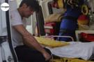 Gabriel Garko dopo l'incidente a Sanremo: le prime parole dell'attore dopo l'esplosione