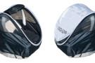 Eg.go, il guscio protettivo per il passeggino ideato da EKKO di Damblè