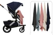 Joolz Essentials: i nuovi prodotti per la cameretta dei bimbi