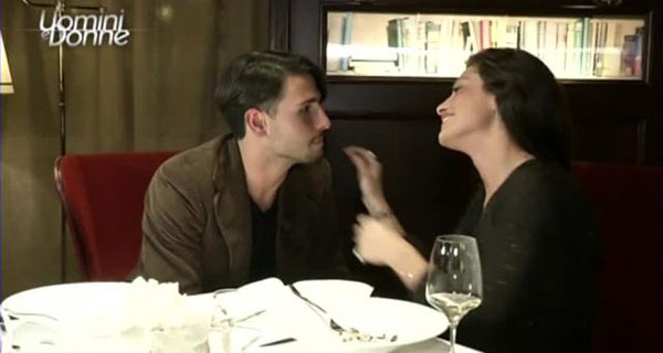 Uomini e Donne anticipazioni, Ludovica ha scelto Fabio? Colpo di scena in studio