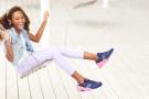 New Balance Kids, i nuovi modelli per bambini ispirati alla collezione adulto