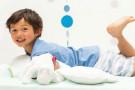 """Pigiamini per bambini: il """"Pigiama Party"""" di Noukie's"""
