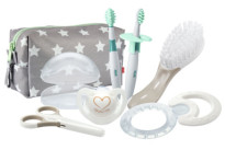 Nuk presenta il Welcome Set, la beauty-bag dedicata a bambini e neonati