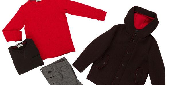 Paolo Pecora Milano Kids, la collezione per bambini ispirata ai vestiti dei papà