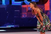 Pequenos Gigantes anticipazioni, Belen e Stefano ballano insieme in studio