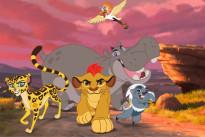 The Lion Guard, arriva su Disney Channel la serie ispirata a Il Re Leone