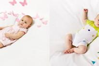 Moda per neonati, la nuova collezione di Tuctuc