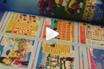 Belen Rodriguez pubblica un nuovo video del piccolo Santiago, la sua voce conquista il web