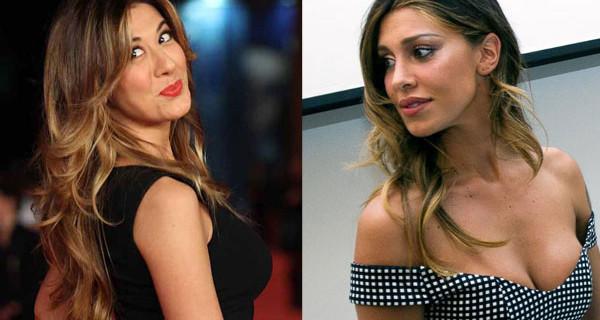 """La risposta di Virginia Raffaele a Belen Rodriguez: """"Quando imito lei…"""""""