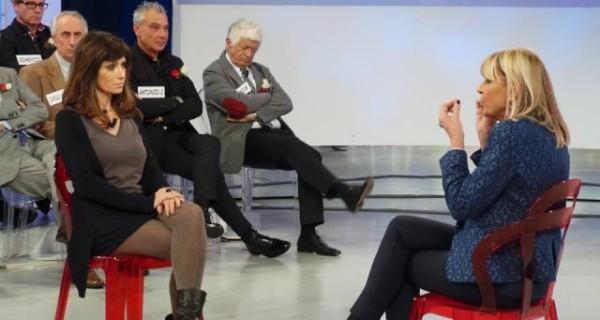 Uomini e donne news Barbara De Santi contro Gemma 'la falsità di Gemma'