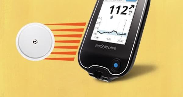Diabete e Il sistema di monitoraggio FLASH del glucosio FreeStyle Libre di Abbott