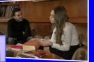 Uomini e donne Giulia decide di lasciare? Il suo sfogo in esterna con Lucas