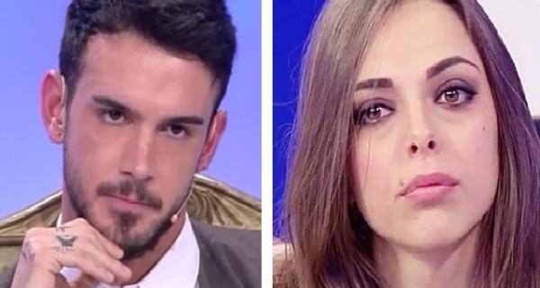 Uomini e donne anticipazioni 19 marzo confronto tra Lucas Giulia Megghi e Karolina?