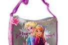 La borsa Frozen per le bambine alla moda