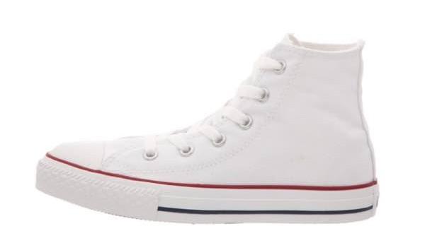 Converse Ctas Core Hi sneaker primaverili per bambini