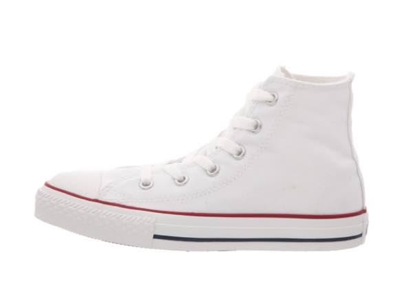Converse Ctas Core Hi sneaker primaverili per bambini 3956f9da357