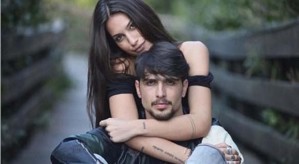 Uomini e donne anticipazioni Ludovica e Fabio il primo servizio fotografico insieme
