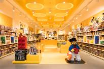 Il primo LEGO STORE apre ad Arese il 14 aprile