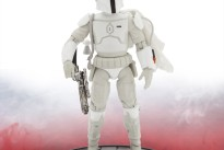 BOBA FETT ELITE SERIES STAR WARS NEI DISNEY STORE