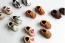 Scarpette per bimbi di Mini Mocks