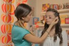 Disney Channel i video tutorial Trucchi di Trucco con Alex&Co. il make up divertente!