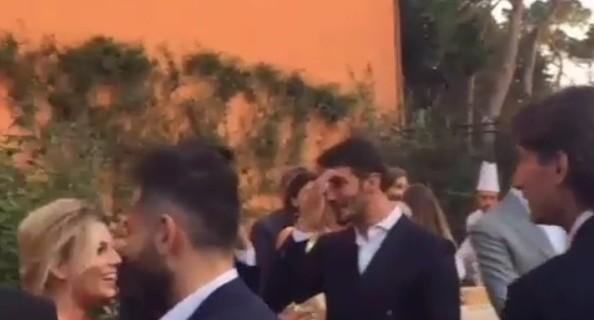 Stefano De Martino ed Emma Marrone di nuovo insieme l'avvicinamento