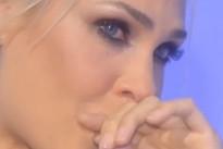 Grande Fratello Vip le lacrime di Ilary Blasi ci lasciano senza parole