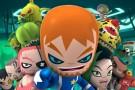 """Nuova saga animata di K2 """"Mutant Busters"""" da sabato 17 settembre ore 12.00"""