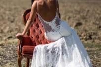 Uomini e Donne Eleonora Rocchini e le prove dell'abito da sposa? Manca solo la data