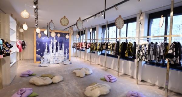 Evento Dolce&Gabbana Your Dreams Come True a Milano una festa per i bambini!