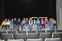 Bambini e Teatro: in scena C'era una volta il mare commedia interpretata da bambini al teatro Wagner di Milano