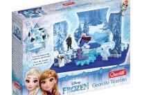 Il gioco di Natale di Frozen Il Regno di Ghiaccio