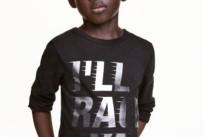 Abiti alla moda per il vostro bambino