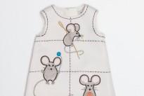 Dolce e Gabbana abito da principessa per la vostra bambina