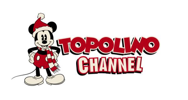 Topolino Channel torna su SKY (Canale 618) il canale dedicato al mondo di Topolino!