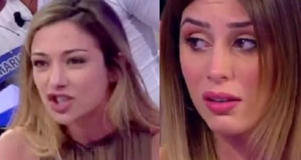 Anticipazioni Uomini e Donne Luca fa chiamare una nuova ragazza Giulia e Soleil disperate