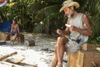 News dall'Honduras mal d'isola per i naufraghi e adesso come faranno?