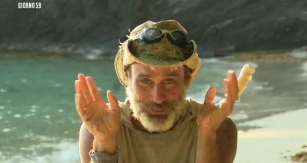Isola dei Famosi 2017 il Raz pensiero su ciascun naufrago