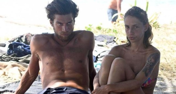 """Isola è """"guerra"""" tra Malena e Simone. Chi la spunterà?"""