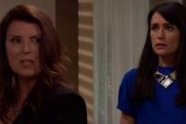 Beautiful anticipazioni Sheila e Quinn si ritrovano faccia a faccia