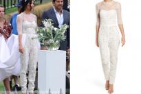 Beautiful l'abito da sposa di Steffy Forrester matrimonio australiano chi è la stilista
